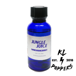 jungle juice platinum 30ml round bottle