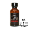 30ml jungle juice black round bottle