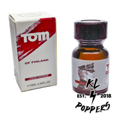 tom red 10ml